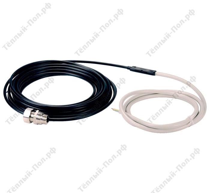 Нагревательный кабель deviflex dtiv-9